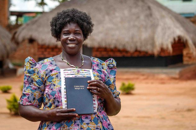 Mary Maka Seme and Margaret Isaac, both wives of translators, learned to read during the translation process and are now actively involved in ministry.