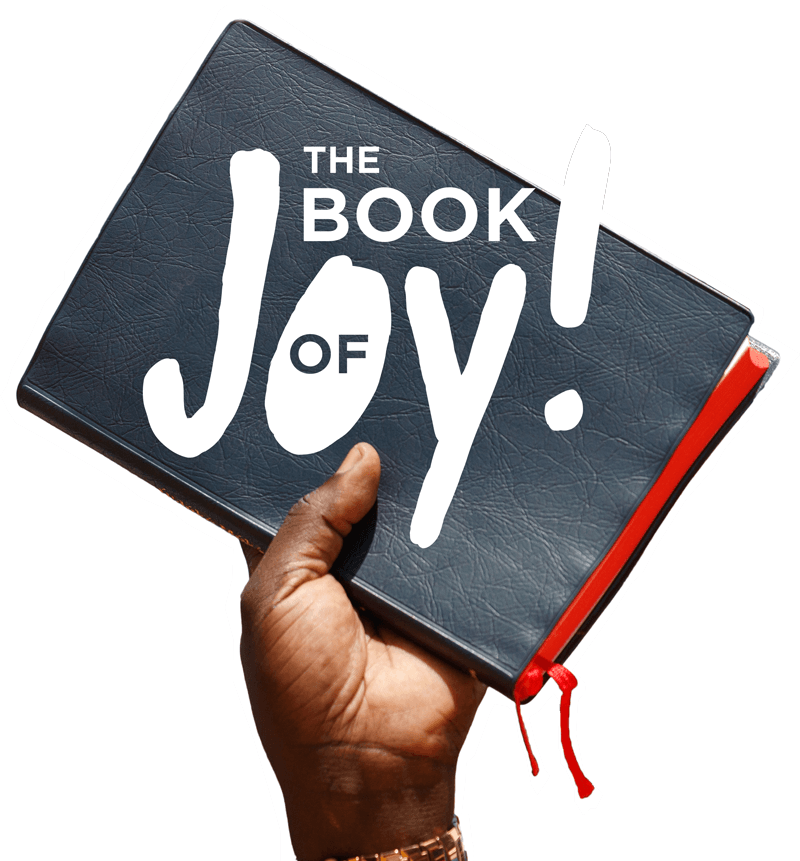 The Book of Joy, The Bible