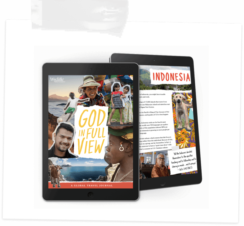 God in Full View Ebook