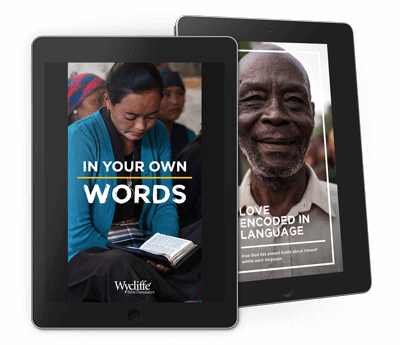 In Your Own Words ebook
