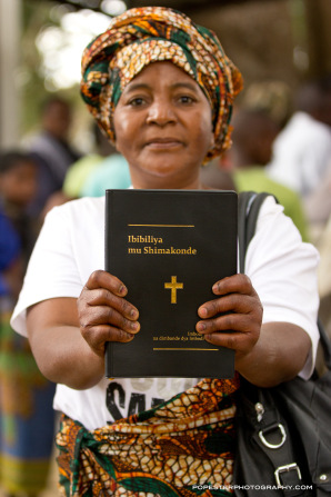 Makonde New Testament