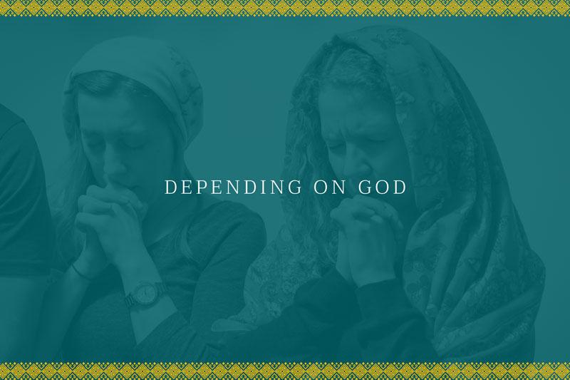 Core Values Depending On God Wycliffe Bible Translators