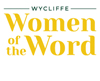 Wycliffe Women of the Word logo