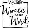 women of the word logo