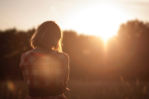 Transformational Prayer: Talking With God as His Masterpiece
