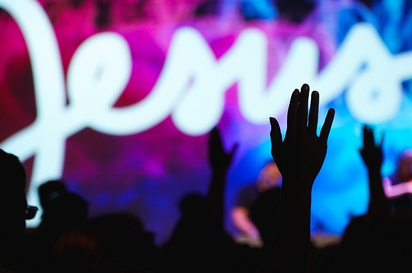 Look Beyond: A Call to Worship