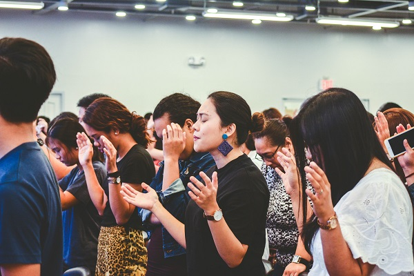 Relational Prayer: Talking With God as His Friend