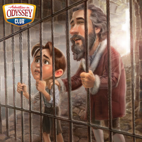 Adventures in Odyssey: The Morning Star