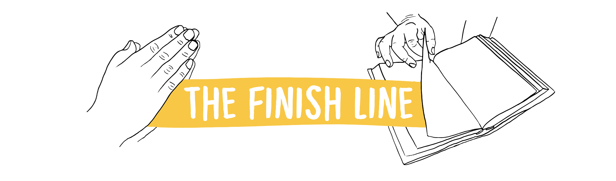 The Finish Line 2021