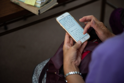Explore Wycliffe Live: How Apps are Making a Huge Impact in Bible Translation