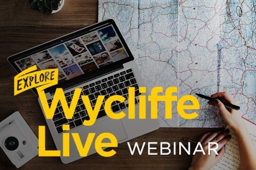 Explore Wycliffe Live: Translation Team from Nigeria