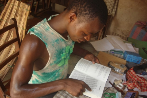 Help Change Lives Through God's Word