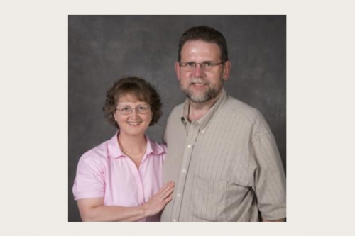 Steve and Lori Eccles