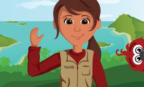 Kids Activities Vacation Bible School Kate Amp Mack