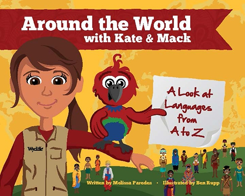 Around the World with Kate & Mack