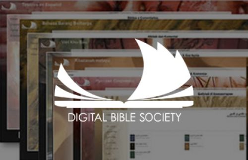 Digital Bible Society