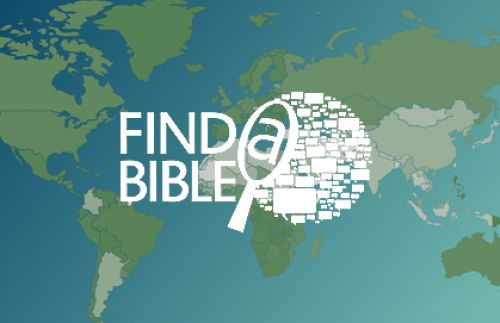 Find A Bible