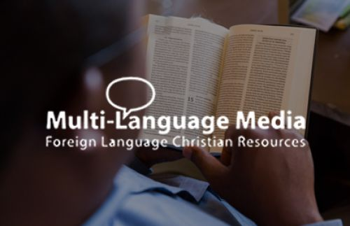 Multi-Language Media