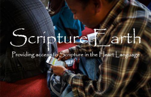 Bible Resources | Wycliffe Bible Translators