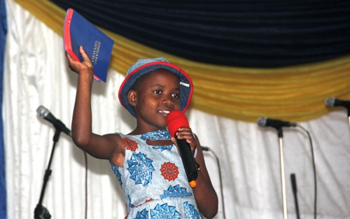 Celebrating the Tembo New Testament