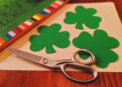 Celebrate St. Patrick's Day With Your Kids!