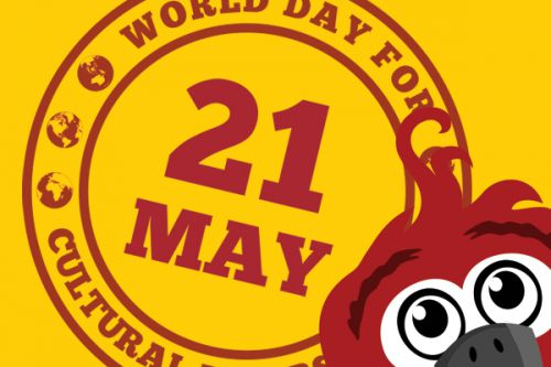 Celebrate World Day of Cultural Diversity!